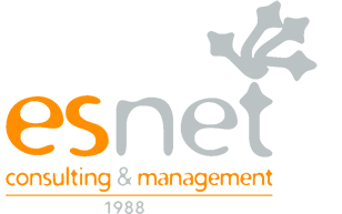 Esnet Logo